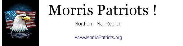 Morris Patriots  ( www.MorrisPatriots.org )